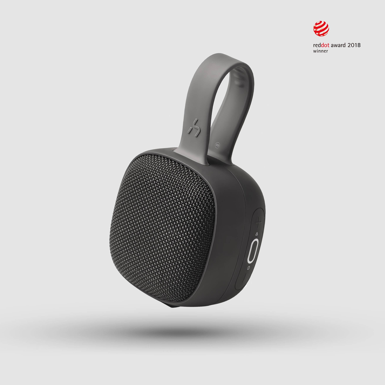 为Havit全球市场设计运动无线蓝牙音箱E5