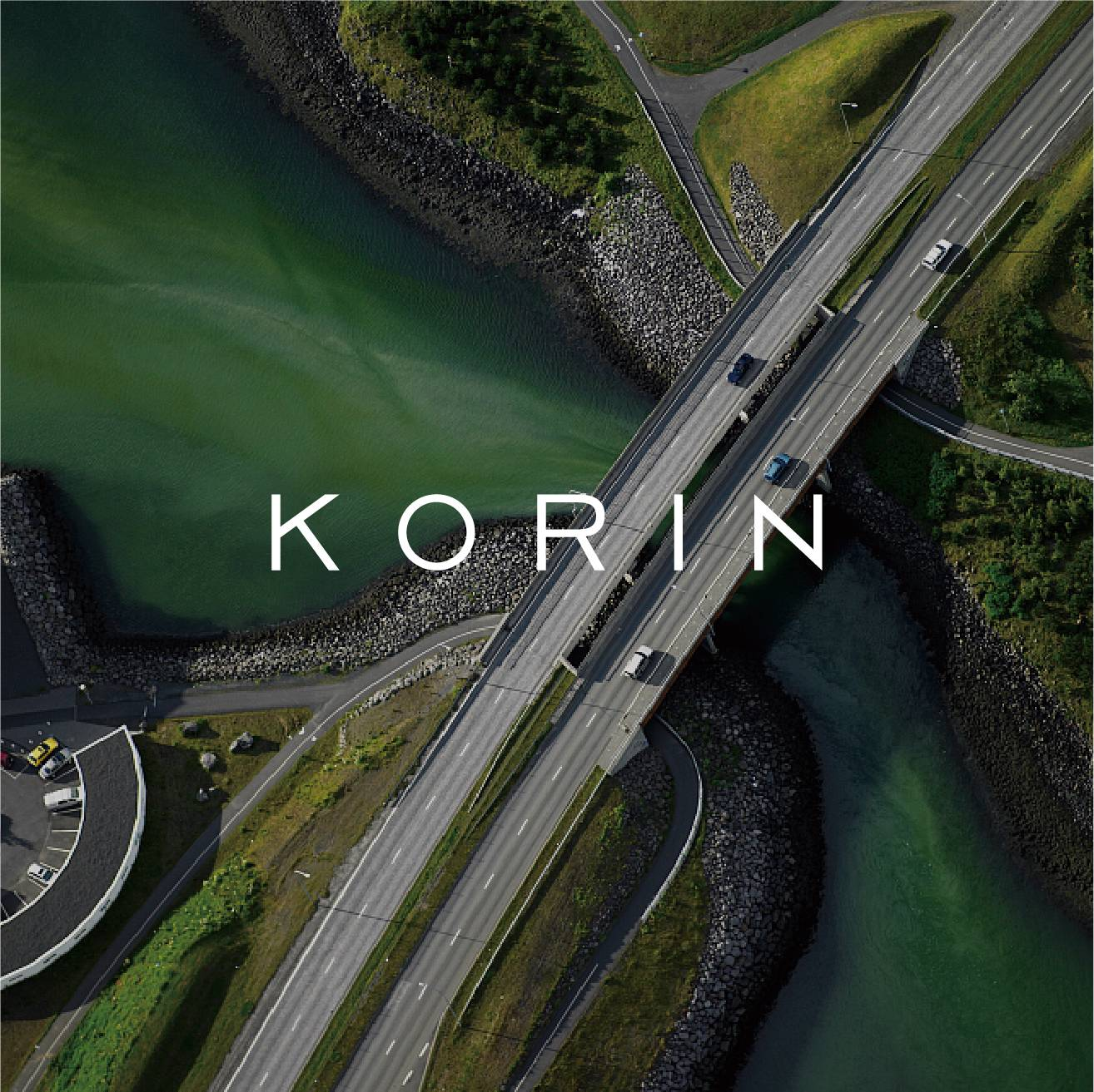为KORIN塑造全球化品牌