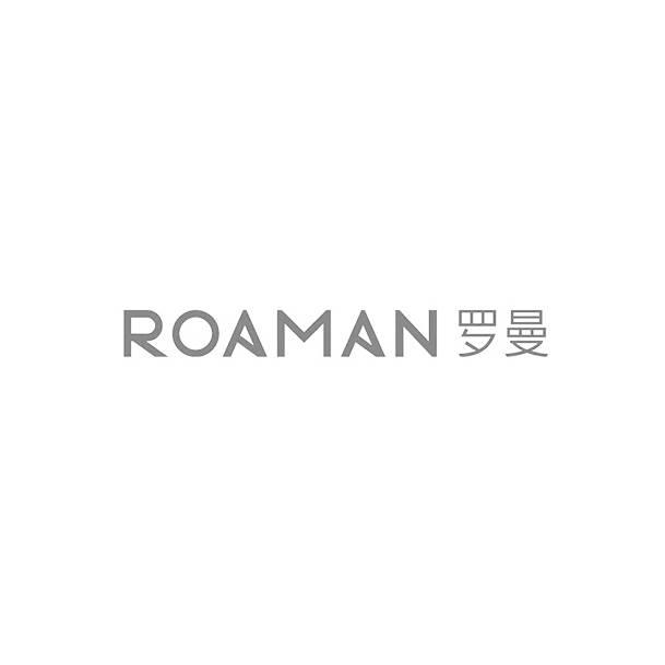 ROAMAN罗曼
