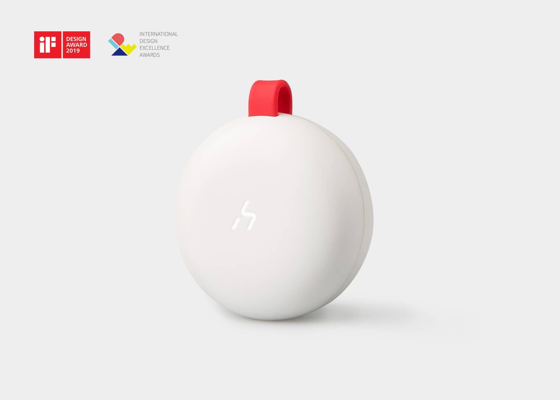 为HAKII设计全新轻运动耳机Fit,引领运动耳机时尚潮流