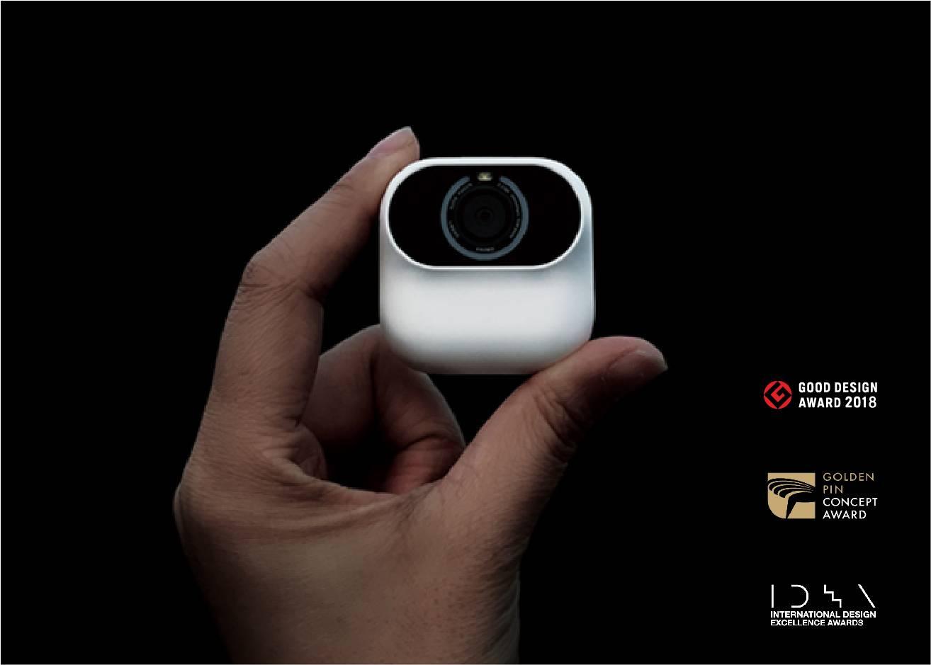 打造新一代自拍神器小默相机