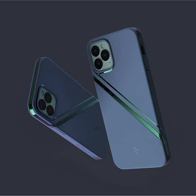 为美国手机周边品牌ZIZO 打造年轻化产品